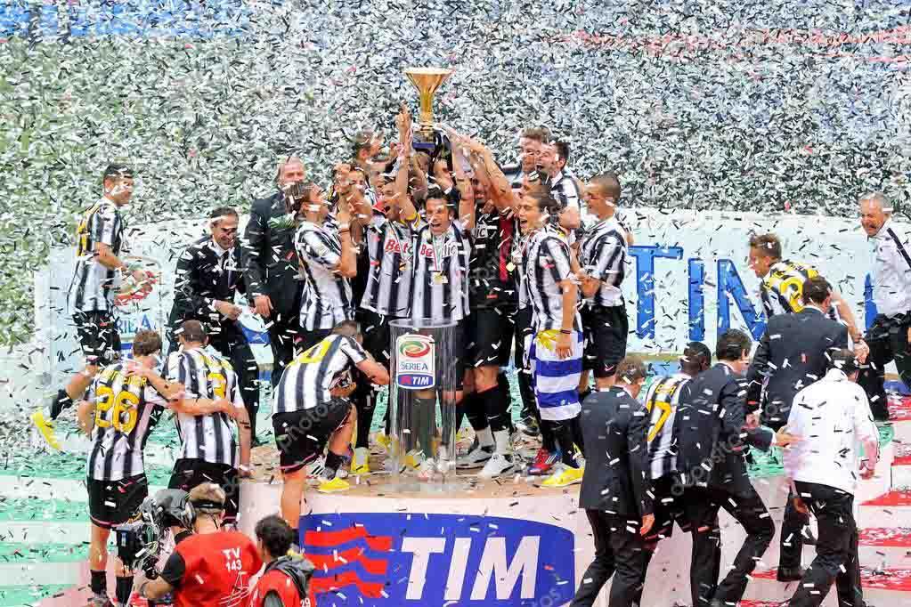 Juventus Victory