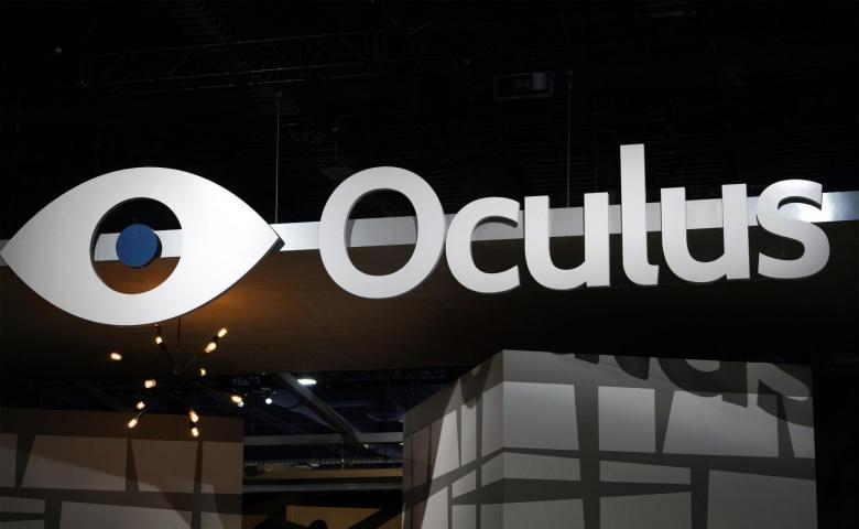 Oculus VR Movie Studio