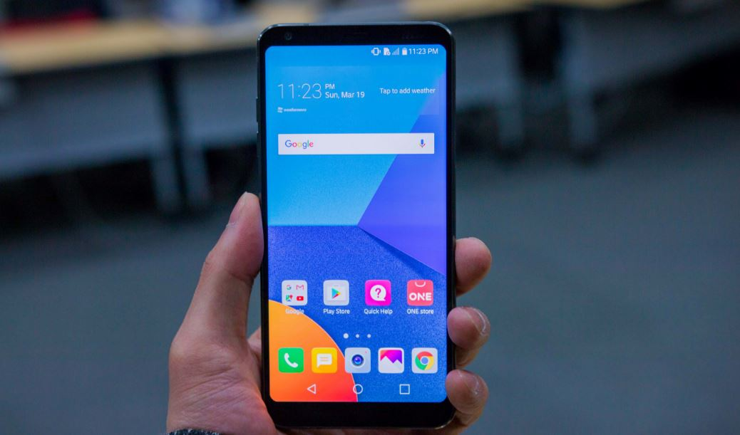 Tips on How Can You Unlock LG G6 With Any Network