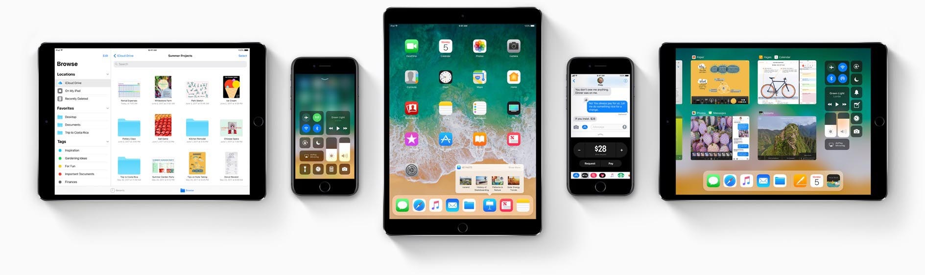 iOS 11: How to Update your iPhone and iPad