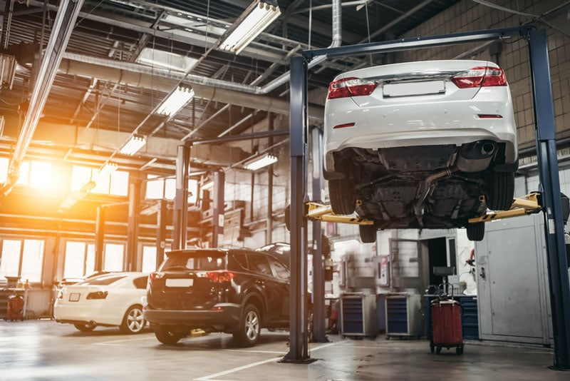 Car Maintenance Tasks That You Can Do On Your Own
